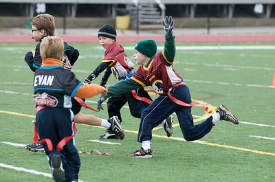 OFF vs Jags  2009-10-31  15