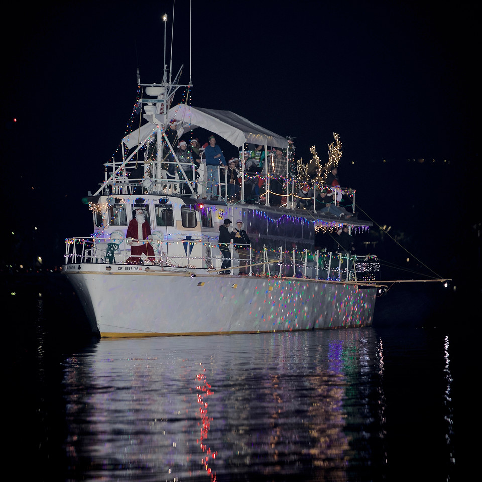 29_Gand Prize (sea scout boat with live band)  Makai_MG_7632
