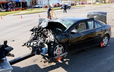TOP-L-TT Accident