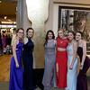 Oakmont Regional High School held its prom at Great Wolf Lodge New England on Saturday night, May 20, 2017. SENTINEL & ENTERPRISE/JOHN LOVE