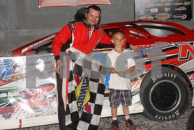 Oakshade Raceway ALMS 5-28-16