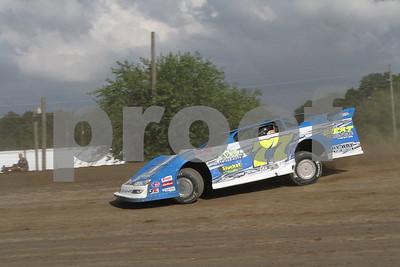Oakshade Raceway S-N'16 Saturday
