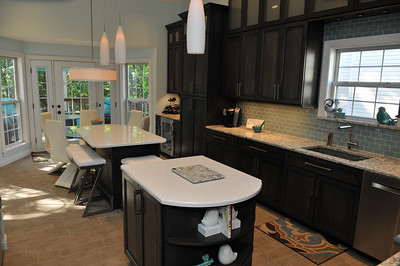 Kitchen Makeover 2014