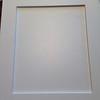 Cabinet for Basement bath - Lancaster/Maple/white Icing/