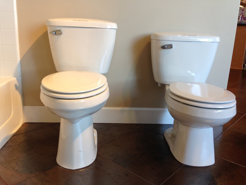 Taller Toilet - Group 2