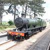 2015 visit to Gloucestershire Warwickshire Railway