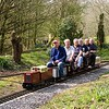 Visit to Coate Water Railway , April 2015 (photo by R Spiers)