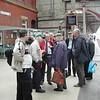 North Norfolk Railway visit 2002