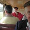 Romney, Hythe and Dymchurch light Railway 2006