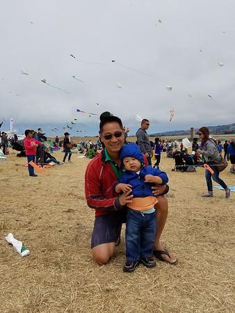 Kite Festival July 2016