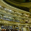 El ateneo bookstore, buenos aires, formerly an opera house