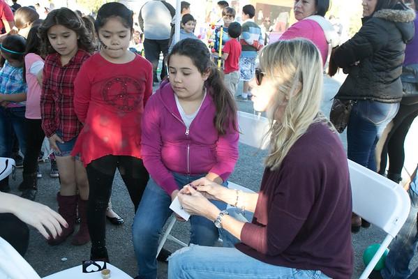 Oasis ChurchChristmas 2015 Party Outreach