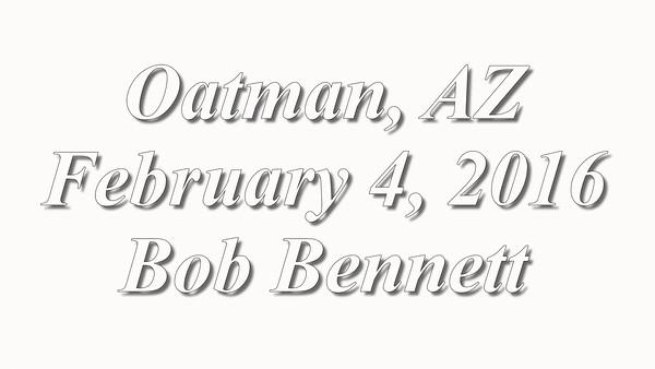 Oatman AZ Movie