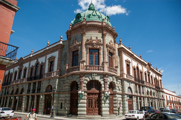 Oaxaca 2009