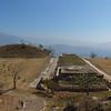 Atzompa plateau