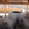 Atzompa kiln reproduction