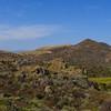 Yagul panorama
