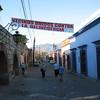 Arquitos, Calle Rufino Tamayo