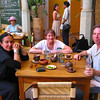 Lunch at la Biznaga