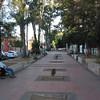 Park on Alcalá