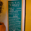7 Mole Menu