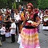 A Pretty Oaxacan Senorita