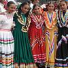 The Lovely Senoritas Of Oaxaca
