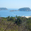 Huatulco Area Of The Oaxacan Coastline
