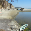 There Are Hundreds Of Miles Of Natural Coastline In Oaxaca
