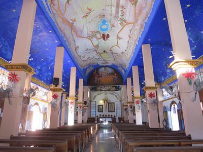 La Crucecita, Oaxaca