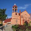 Parroquia de Nuestra Guadalupe In La Crucecita