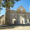 Recently Much Restoration Work Has Been Completed On The Monastery