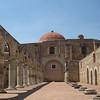 XVI Century Monastery, Cuilapan, Oaxaca