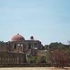 Cuilapan's Monastery