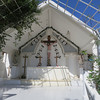 The Open Air Chapel In The Old Panteon
