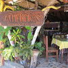 One Of The More 'Upscale' Restaurants In Zipolite