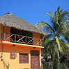 The Small And Picturesque 'Casa Oaxaca'
