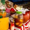 Oaxaca's Best Cactus Drink