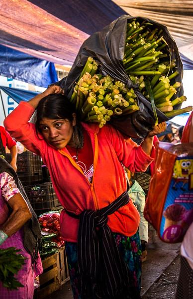Mercado Vendor