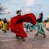Plaza Dance