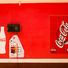 Red Wall White Coke