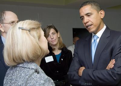 Obama - Charlottesville