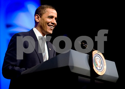 Obama - Political