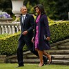 "President Barack & Michelle Obama ""True"" friends of the British …..Plus  Grace and Distinction"
