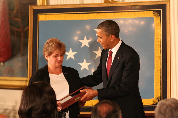 President Obama East Room - WH 5/17/2012