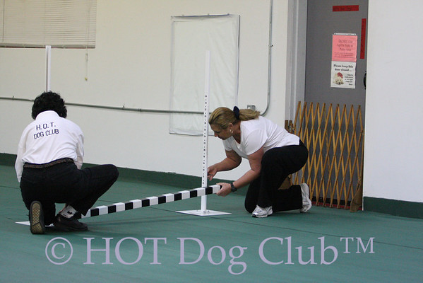 2010 Obedience/Rally Trial