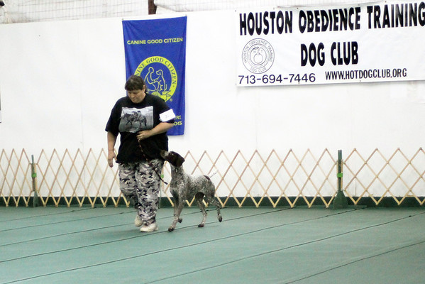 2014 May Rally/Obedience Trials