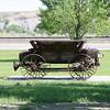 Antique Mining Wagon_SS7740