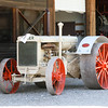 Antique Tractor_SS7705