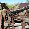 Antique Coal Wagon_SS7793